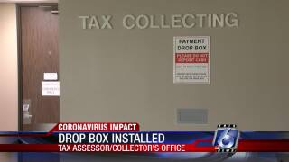 Tax Assessor's office makes COVID-19-related changes