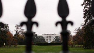 Secret Service deems suspicious package left near the White House 'safe'