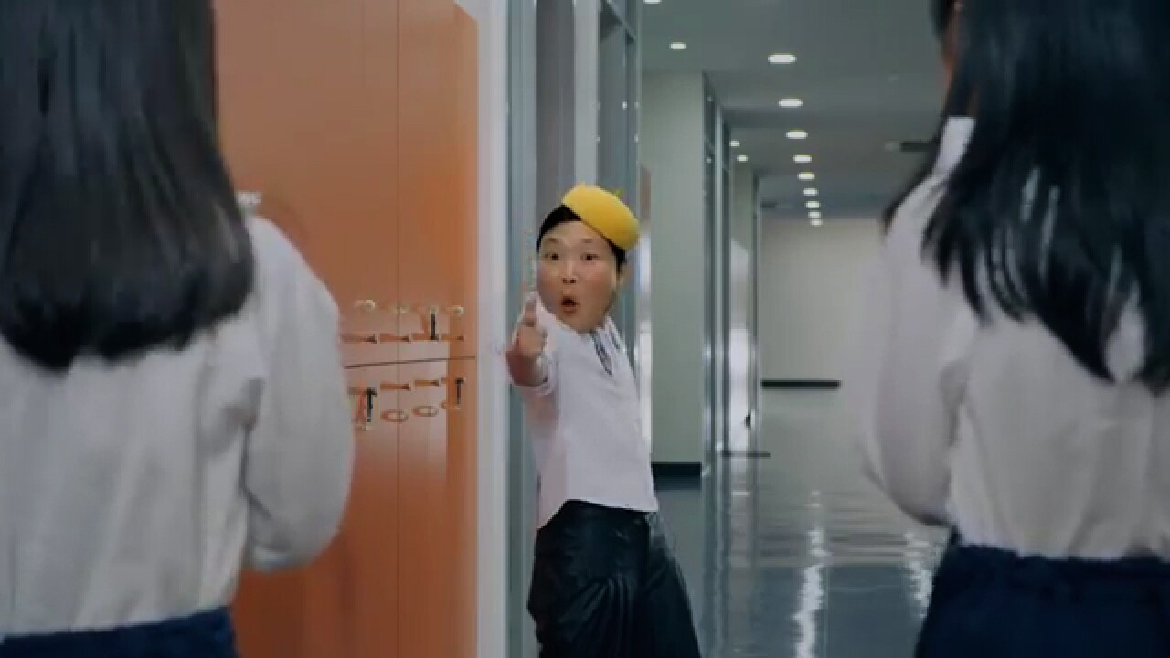 "Singer Psy releases weird new follow up song to ""Gangnam Style"""