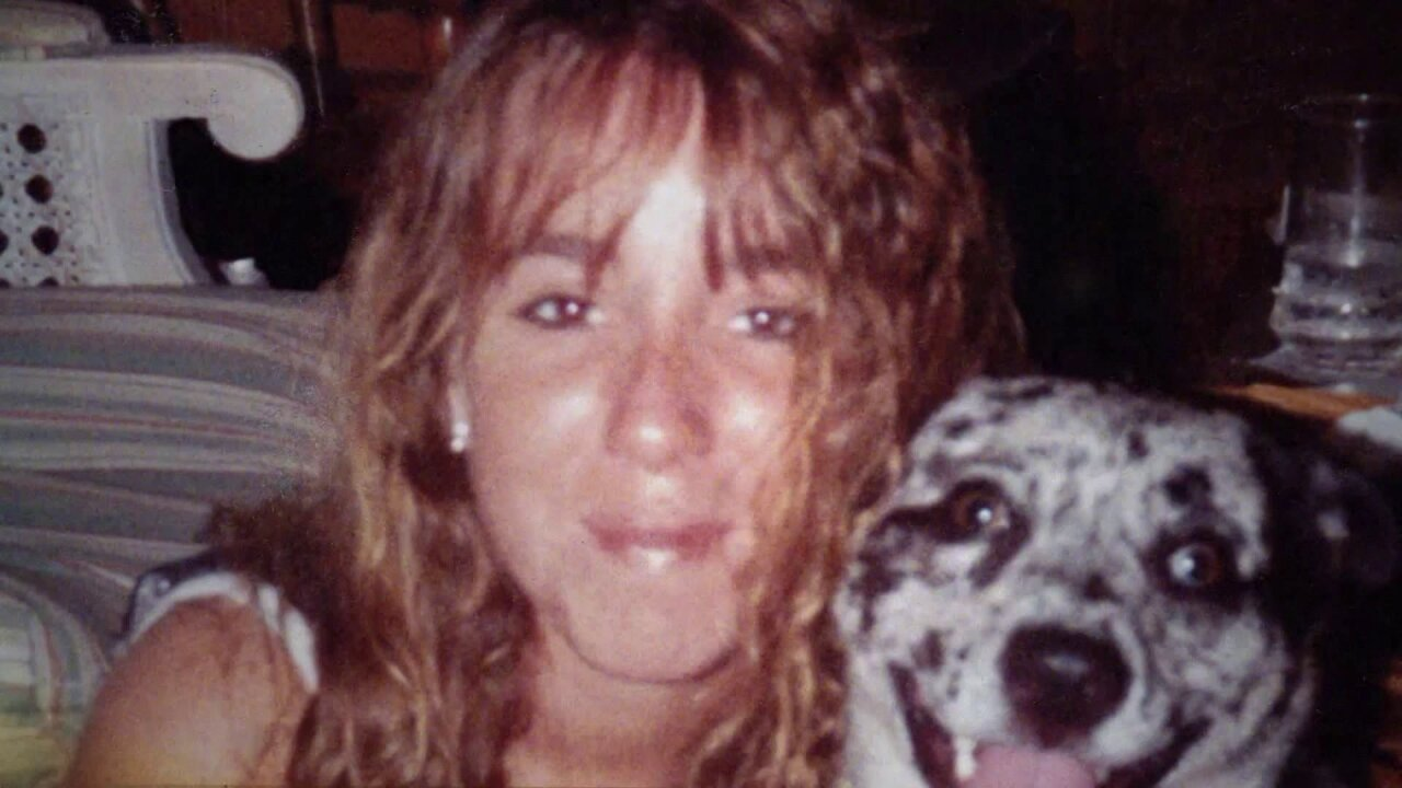 Who Killed Amy Gellert? Help cops solve a 23-year-old coldcase