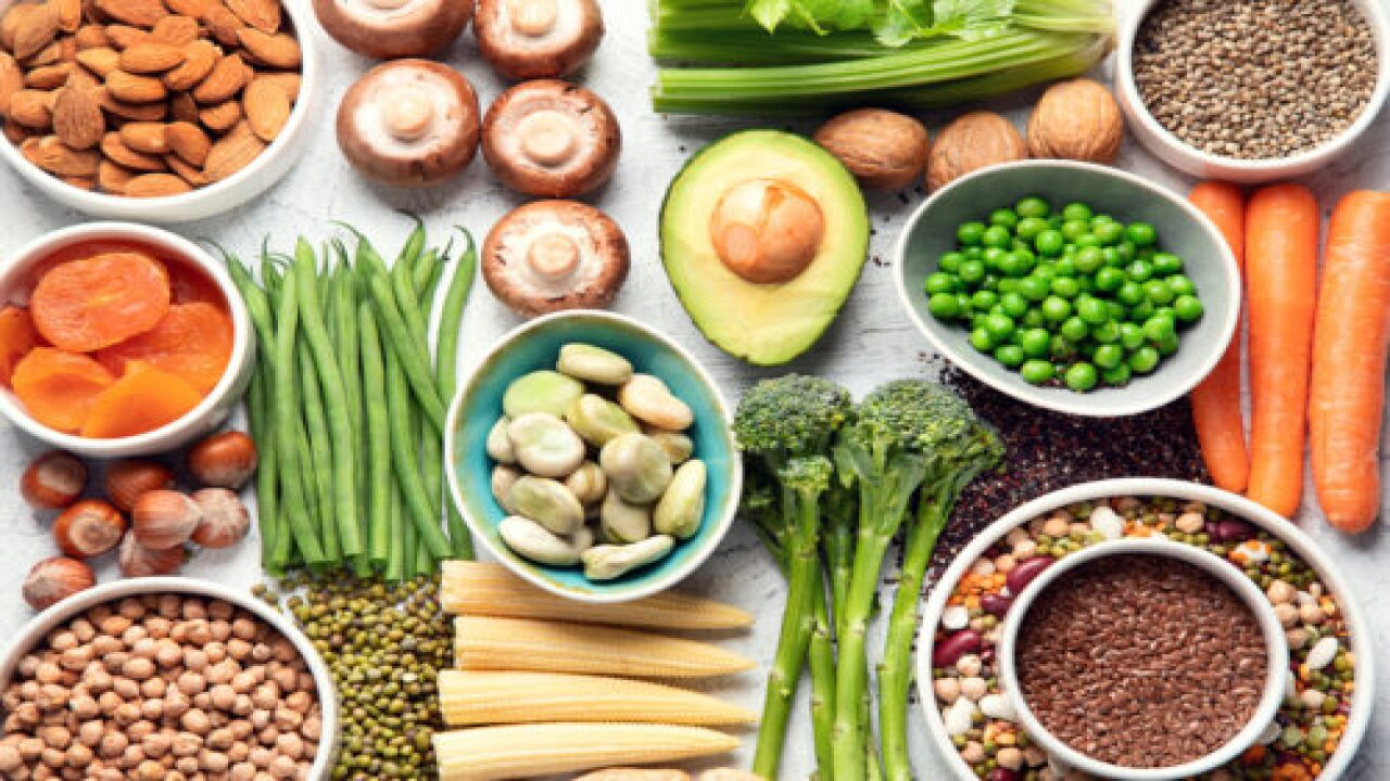 Eating A 'green' Version Of The Mediterranean Diet Can Lead To Even More Weight Loss