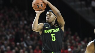 No. 16 Michigan State looks for Senior Day win vs. No. 19 Ohio State