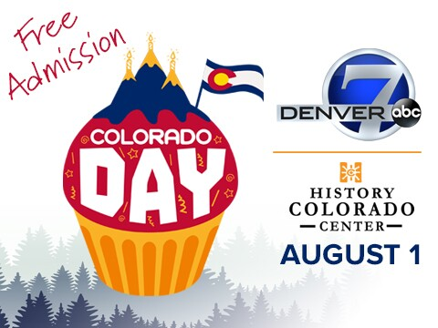 Celebrate Colorado Day August 1