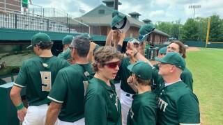Hackett Catholic rolls to state finals