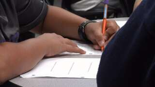 Todas las escuelas de CCISD cumplen con el estándar