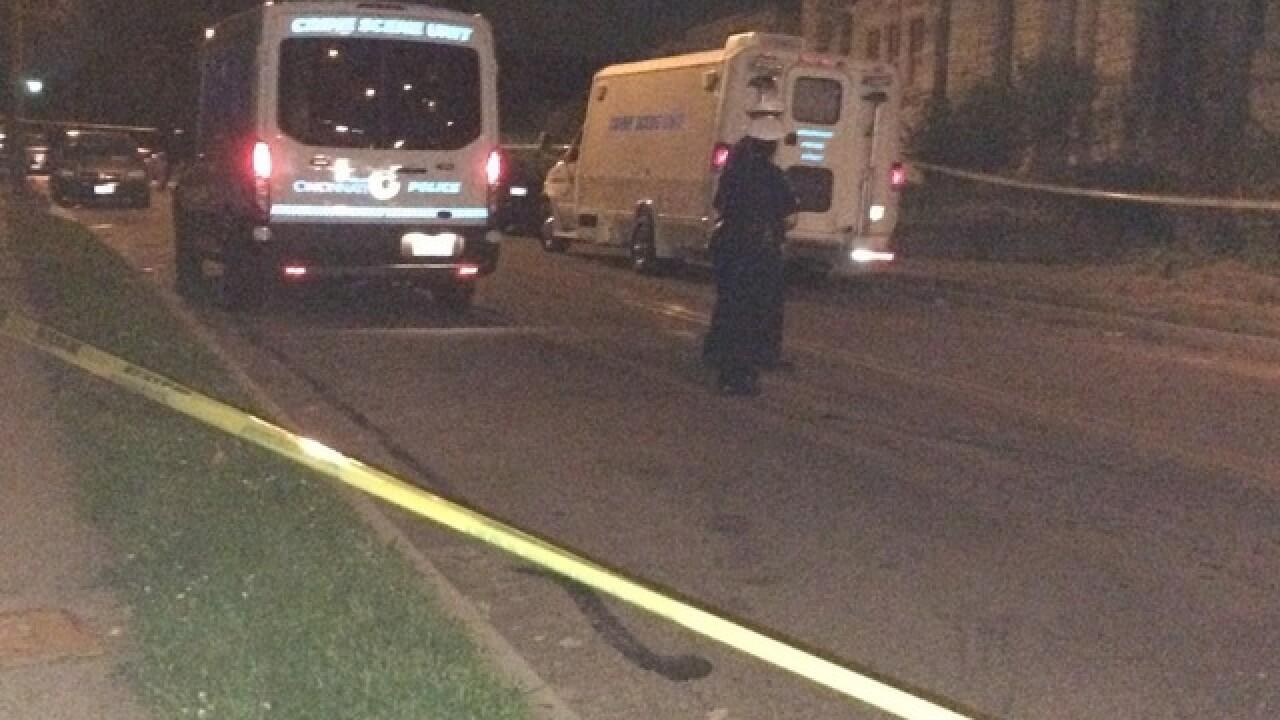 Man found shot to death in Avondale driveway