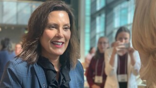 Whitmer outlines her priorities after budget vetoes
