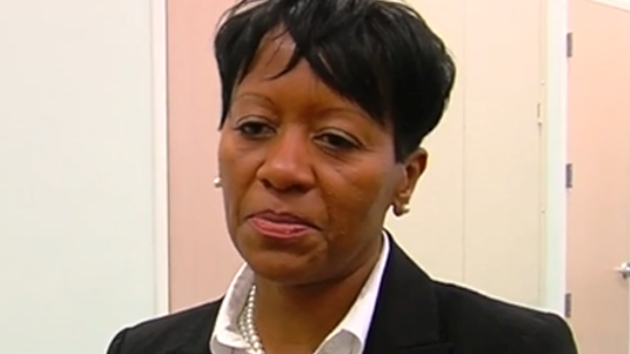 Office of the Inspector General investigating Riviera Beach city manager giving herself a raise