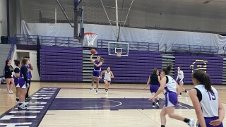 Carroll College Women's Basketball happy with growth on holiday break