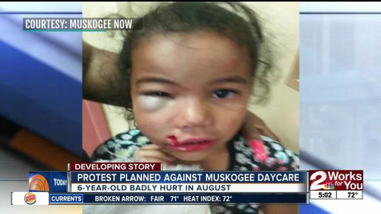 Muskogee protest planned to bring justice to Jay