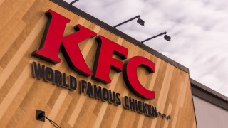 Beyond Fried Chicken: KFC debuts meatless chicken nuggets in two new markets