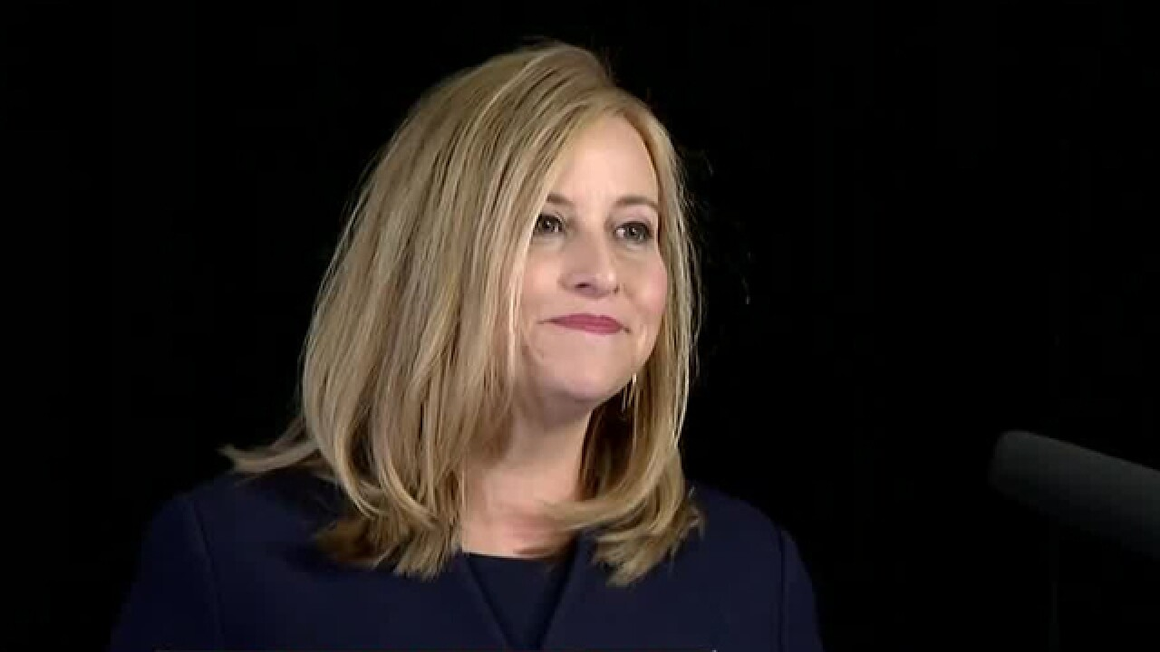 Megan Barry's Tenure As Mayor Ends In Scandal