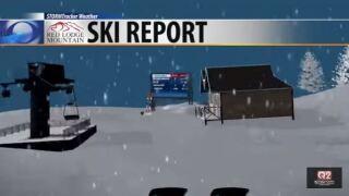 Ski Report 12-12-18