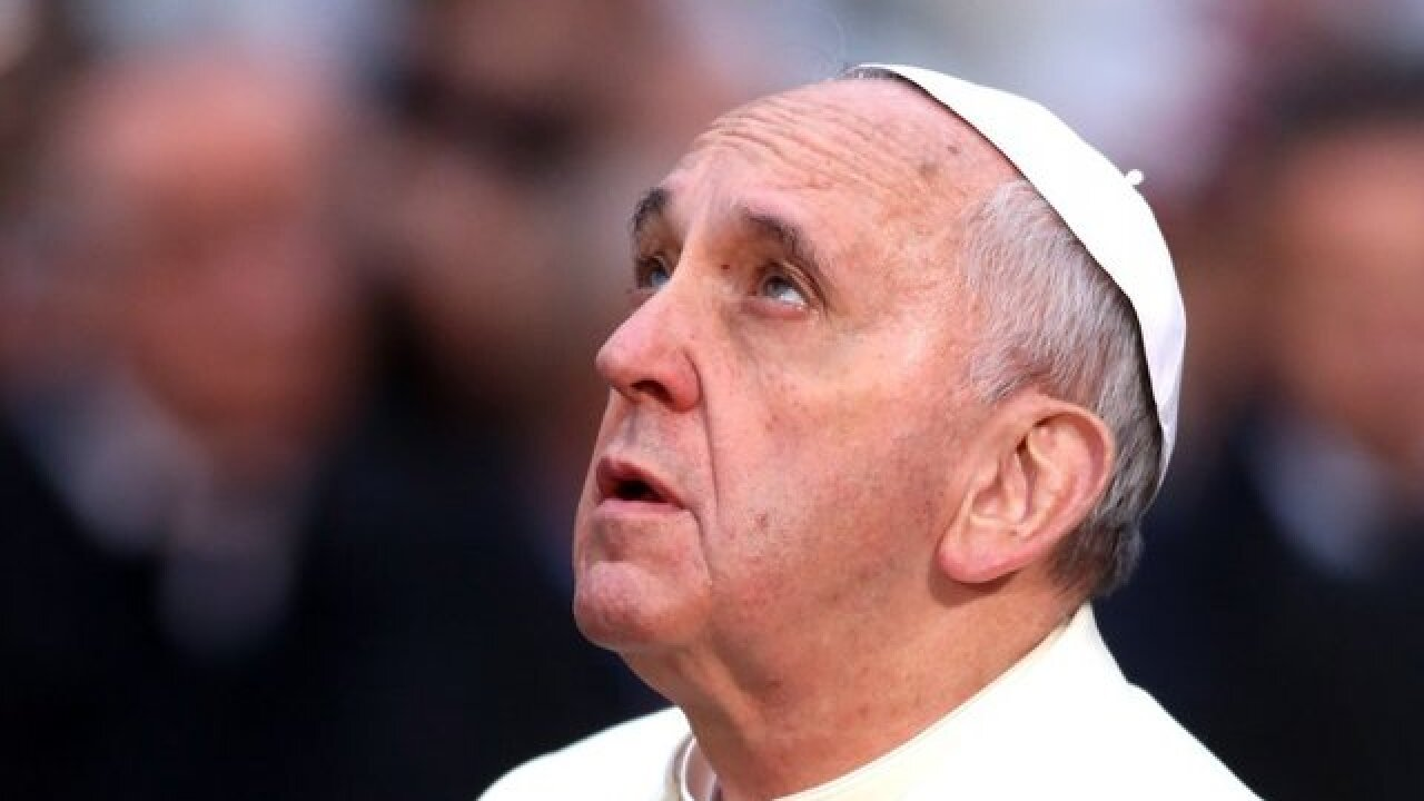 Pope Francis fires Tennesse bishop after Vatican-led investigation