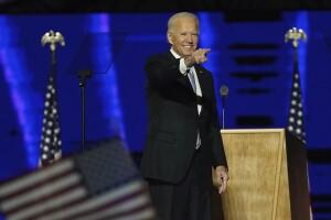 Pennsylvania certifies election results with president-elect Joe Biden as winner