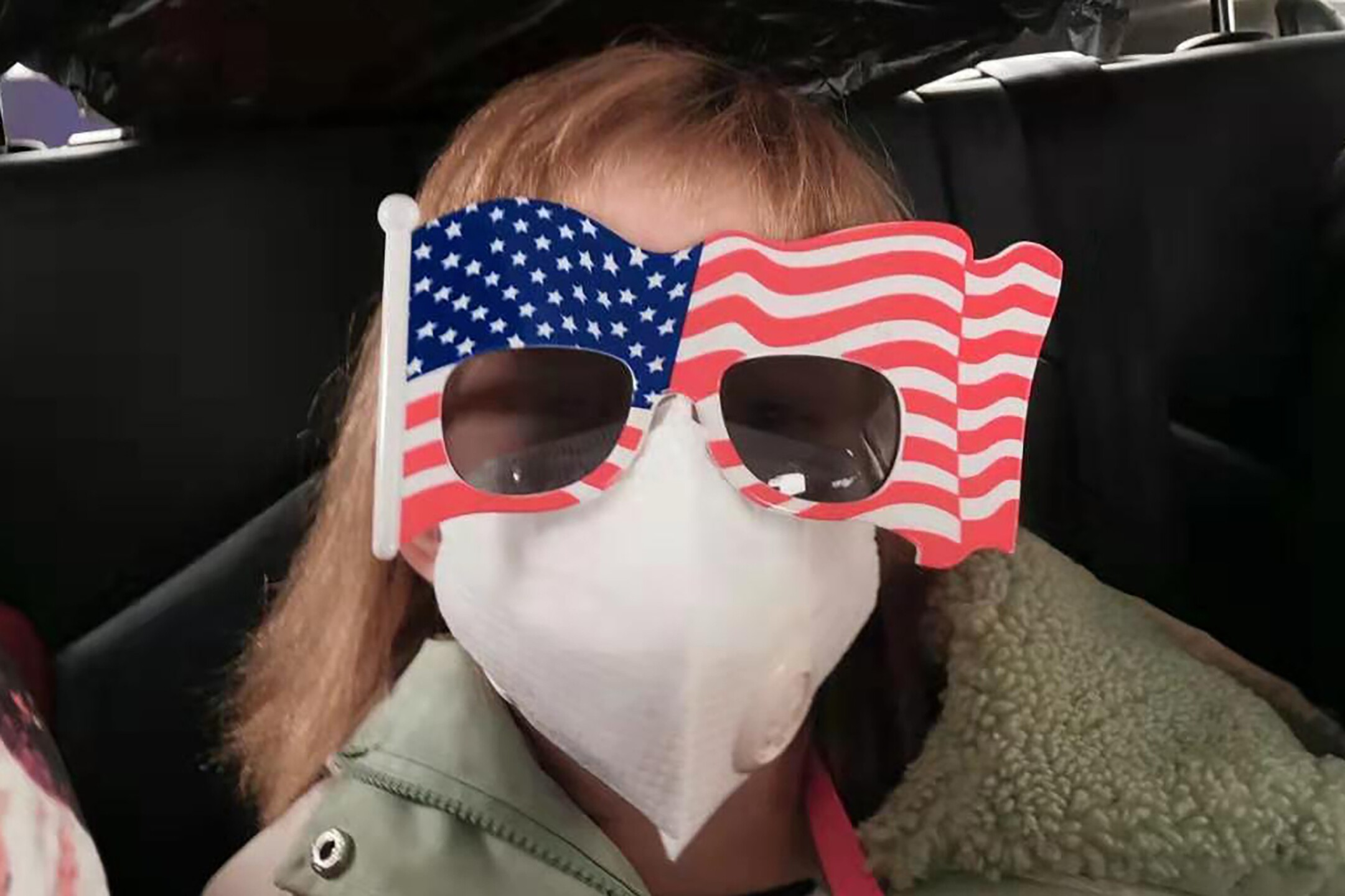 Photos: Do masks offer protection from new virus? Itdepends