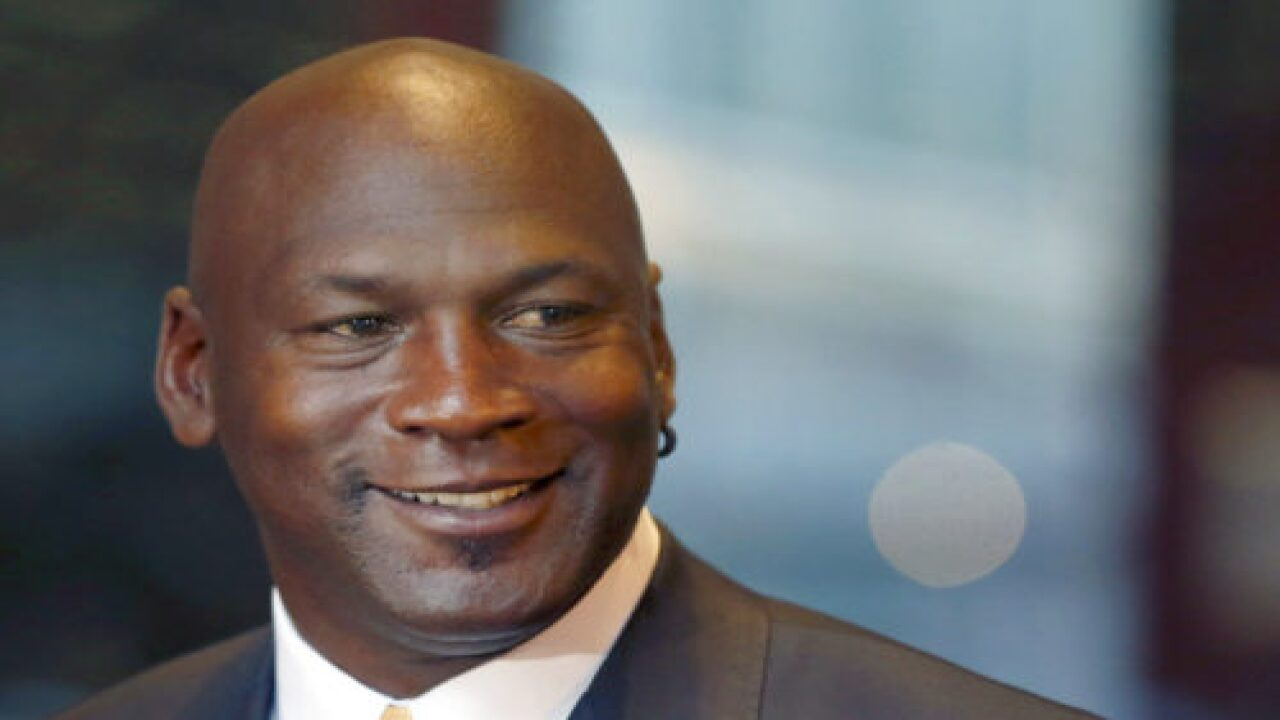 Michael Jordan Opened Second Medical Clinic For Low-Income Families