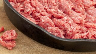 Ground Bison Is Being Recalled For Possible E. Coli Contamination