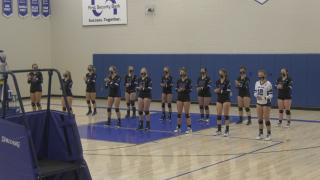 Lone Peak volleyball flying under the radar despite undefeated start
