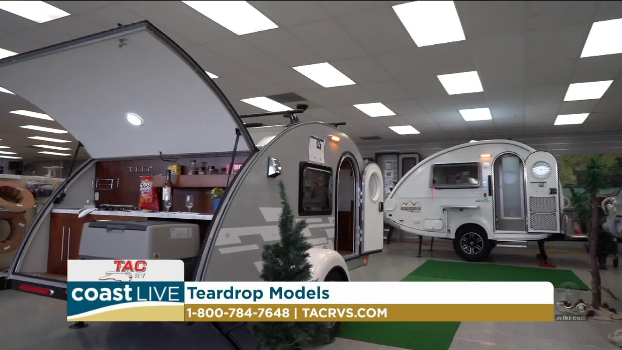 A preview of the 2019 East Coast RV Expo on CoastLive