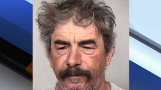Extreme DUI suspect accused of driving wrong way on US 60 in Apache Junction