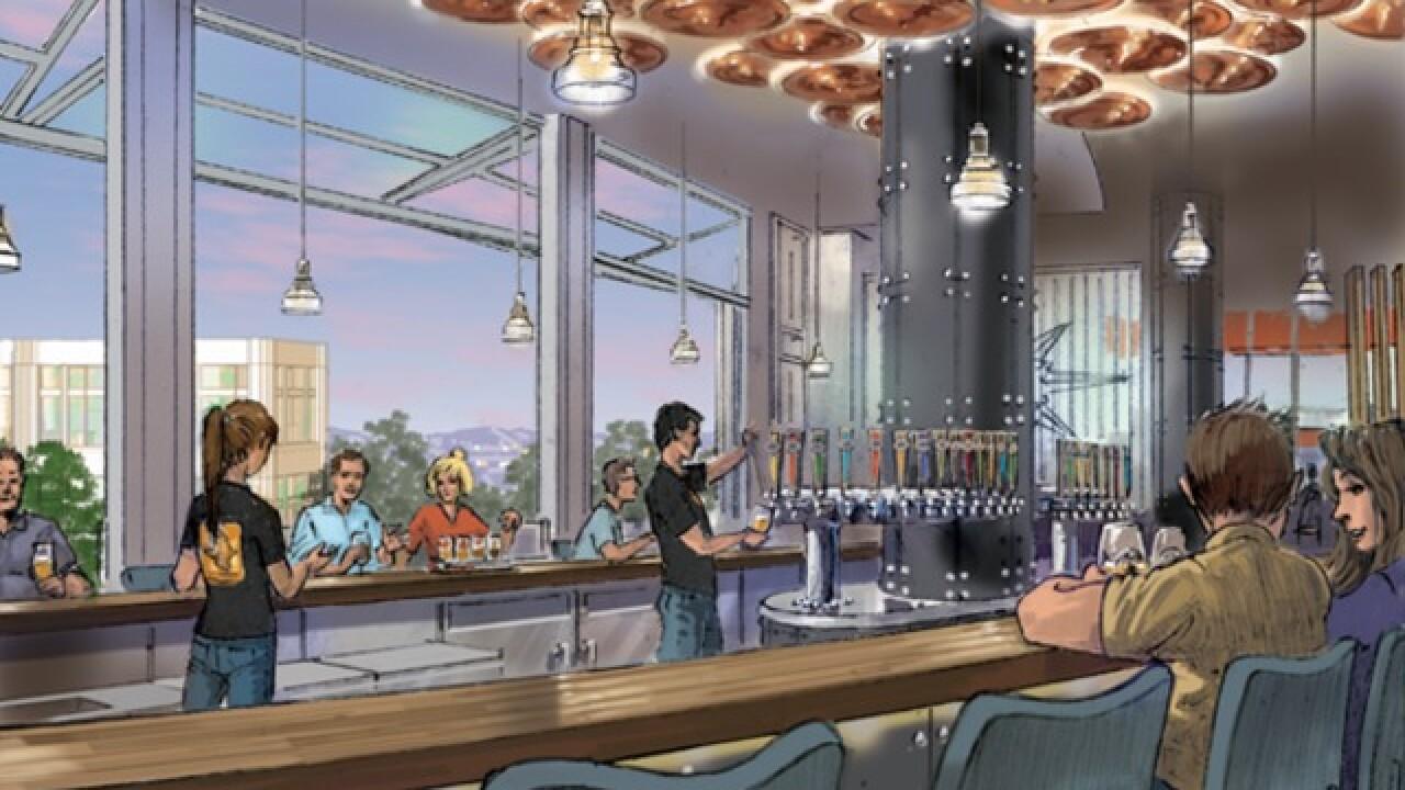 San Diego-based brewery heads to Disenyland