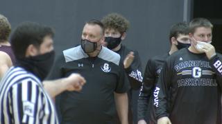 Ryan Klingler steps down as Grandville boys basketball coach