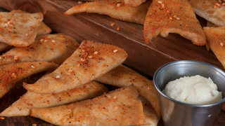 Here's how you could win free Olga's Snackers for a year