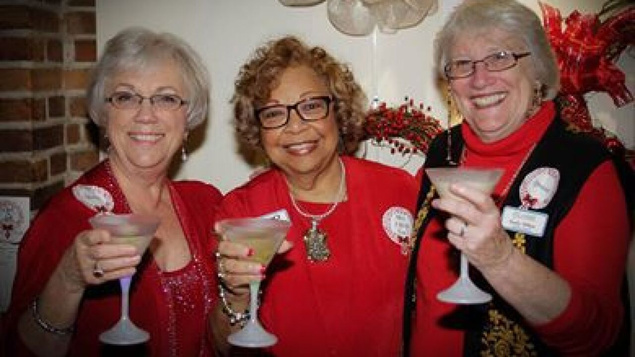 Deck the Halls with the Tallahassee Senior Center