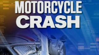 1 dead after motorcycle crash in El Cajon
