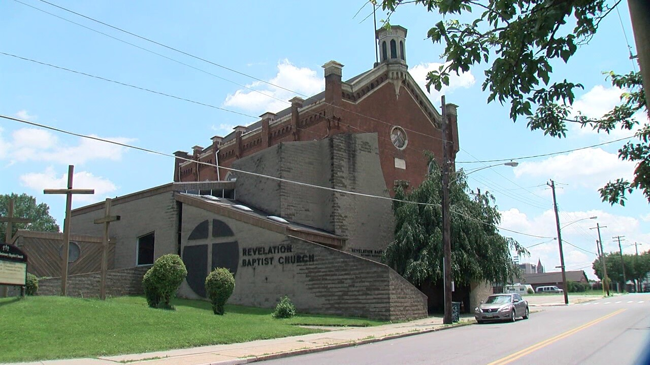 Ohio MLS team wants to demolish 154-year-old church to build new $250 mil soccer stadium