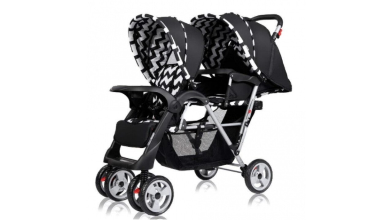 Baby strollers recalled over strangulation concerns