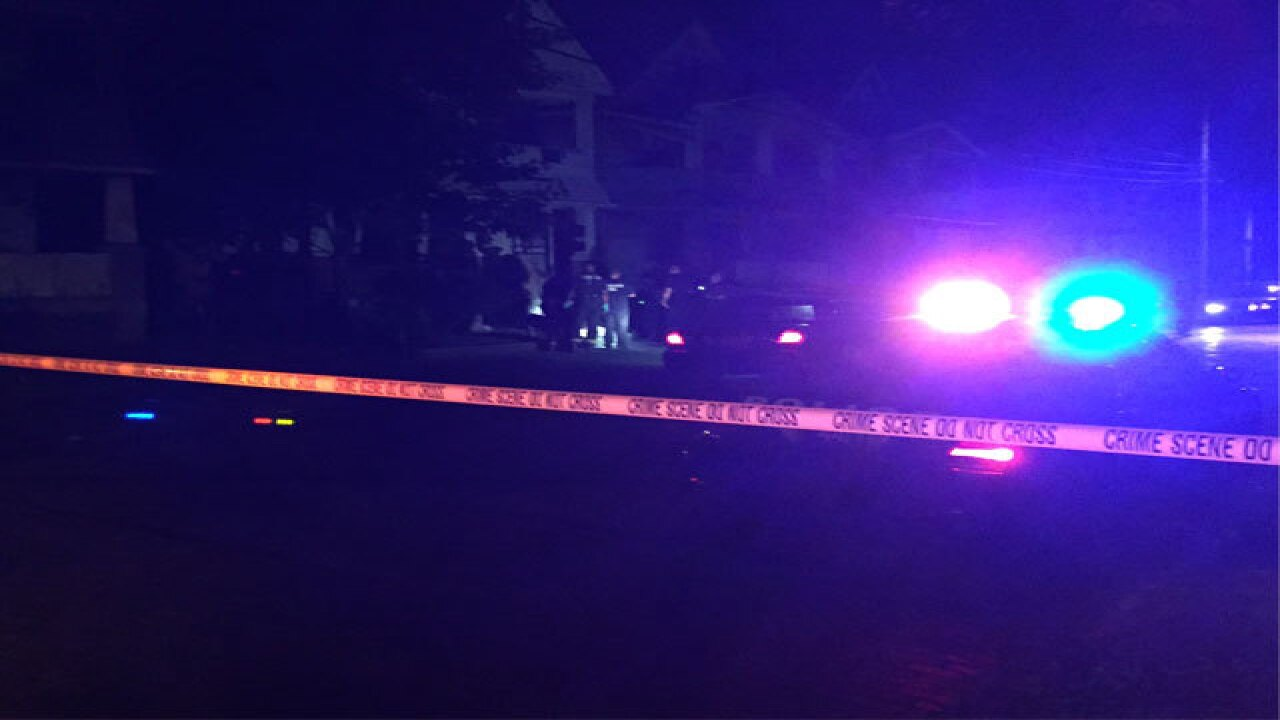 PD: Man shot in the head, killed on east side