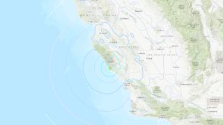 4.7 magnitude quake shakes North Coast of SLO County