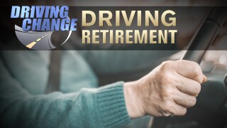 Driving Retirement