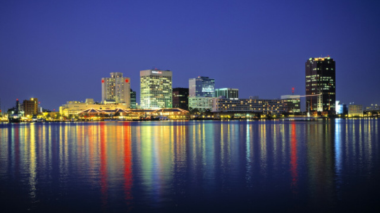 ODU releases study on quality of life in Hampton Roads