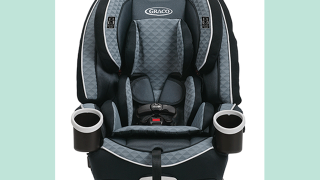 Target's car seat trade-in event is back