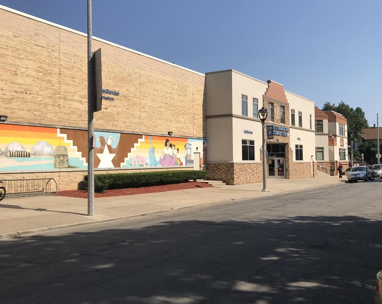 United Community Center UCC