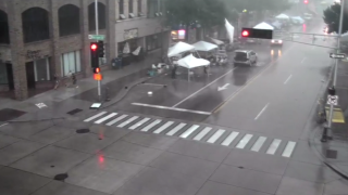 City of Appleton release videos showing storm's destruction