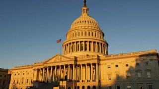 Republicans keep control of US Senate