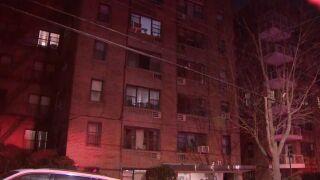 Bronx deadly fire