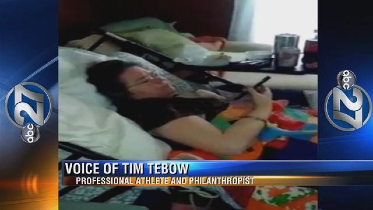 Monticello Woman Gets Her Dying Wish Granted