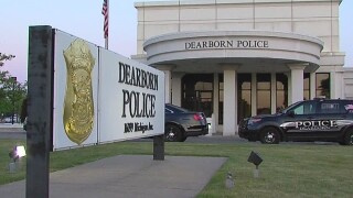 Dearborn police chase juveniles in stolen vehicle, suspects in custody