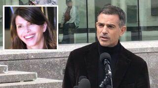 Fotis Dulos, estranged husband of Connecticut woman, attempts suicide, reports say