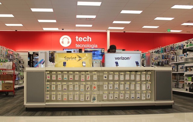 SEE INSIDE: Target opens 'small format' store in Phoenix