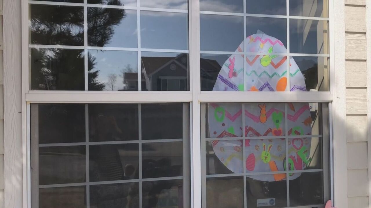Fun Easter activities kids can do at home, in the neighborhood
