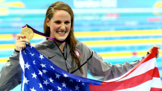 Coloradan, gold medal Olympian Missy Franklin announces engagement