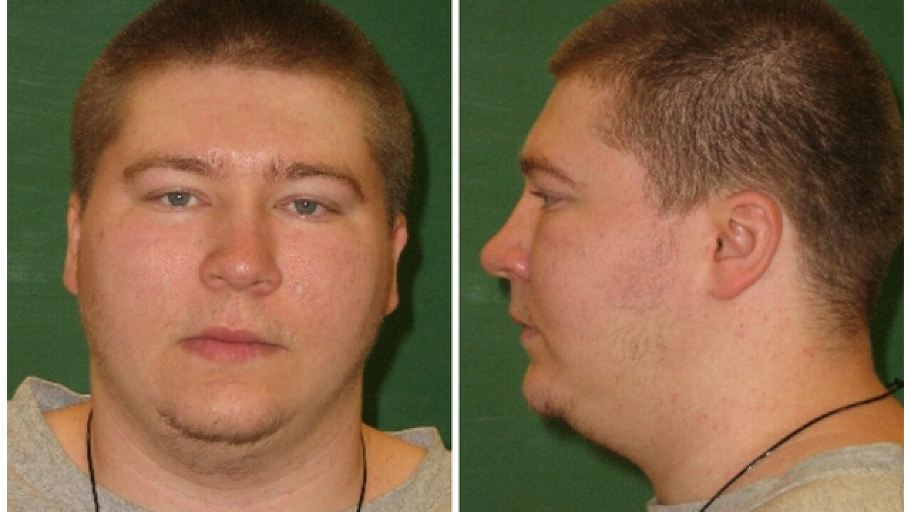 Brendan Dassey moved to maximum-security prison