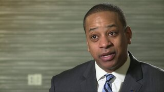 Lt. Governor Justin Fairfax on sexual assault allegations: 'I have nothing tohide'