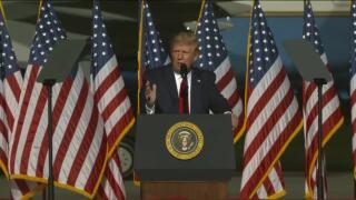 Trump Newport News rally (September 25).jpg